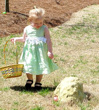 Alexis-Easter2009