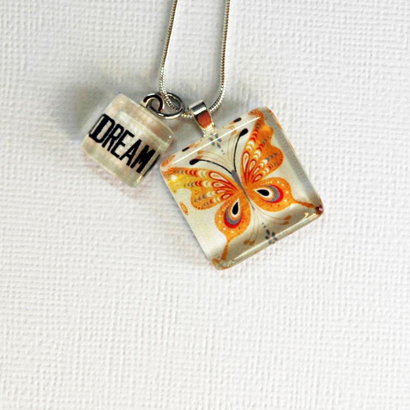Dream-butterfly
